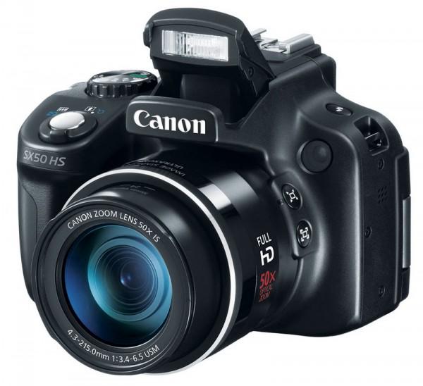 """Не реклама, но… (или """"Canon PowerShot SX50 HS"""")"""