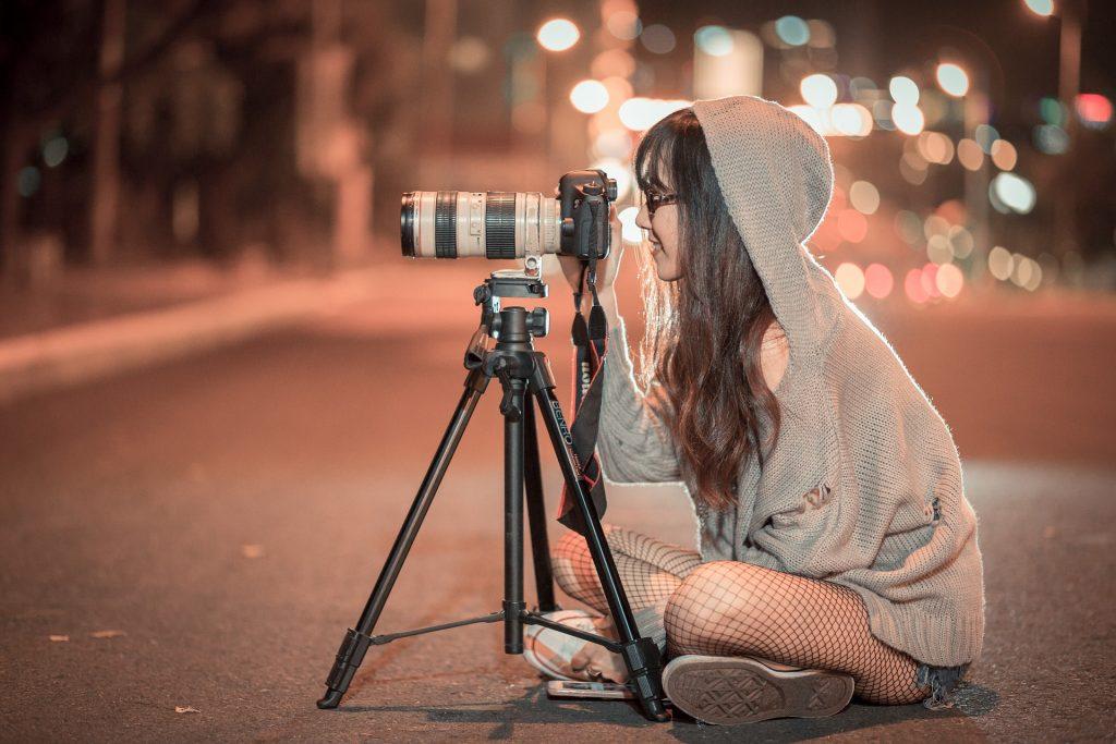 Мифы о профессиональной фотографии