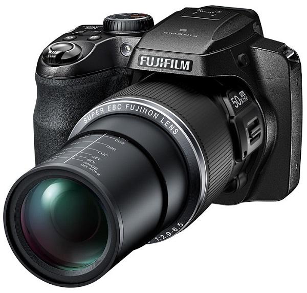 Новые гиперзумы от Fujifilm