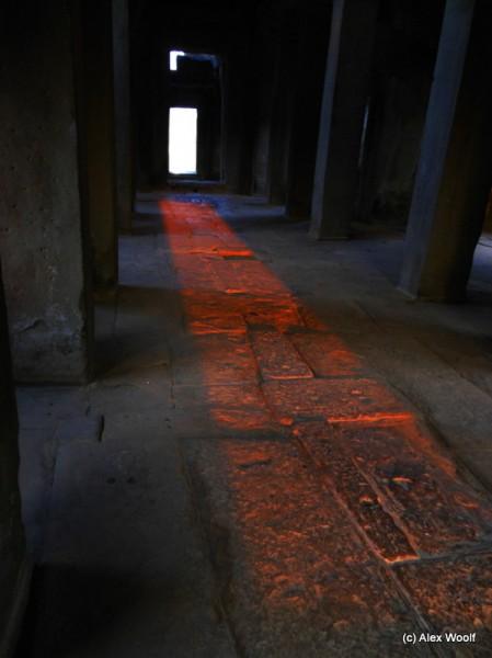 Двери Ангкора