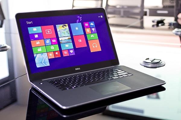 Ноутбук Dell всего… за 160 тысяч рублей