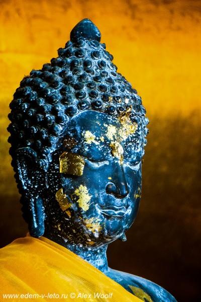 Лики Будды