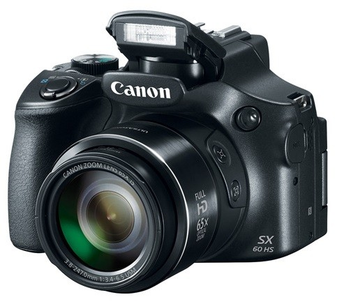 Новый Canon!