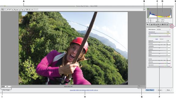 Adobe camera RAW, и что с ним делать