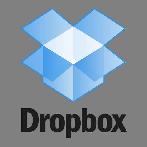 Dropbox – файлы в облаках