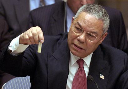 Война… только ли в Ираке?