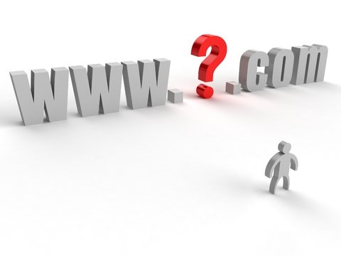 Кошмарные доменные имена!