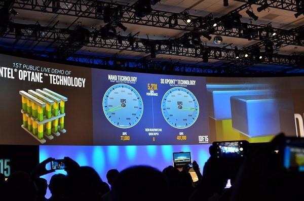 Intel – новый скачок скорости