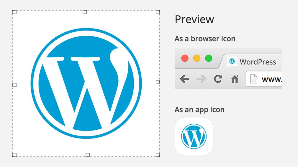 Джазовое обновление WordPress
