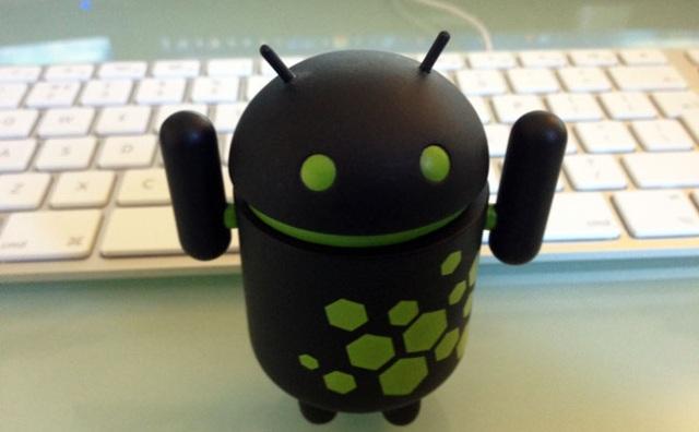 Действительно страшный вирус для Android