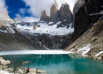 Чили: дорогами Патагонии