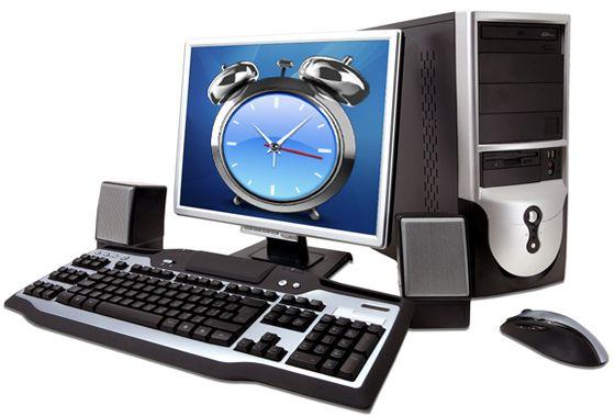 Управление самостоятельным включением компьютера под Windows