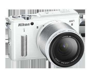 Если Canon активно разивает свои компакты-гиперзумы, то Nikon…