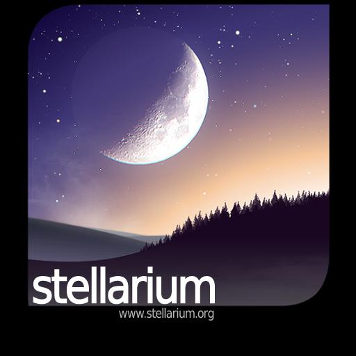 Новый Stellarium