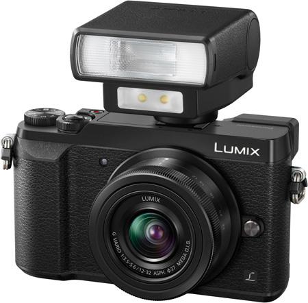 Новый Lumix