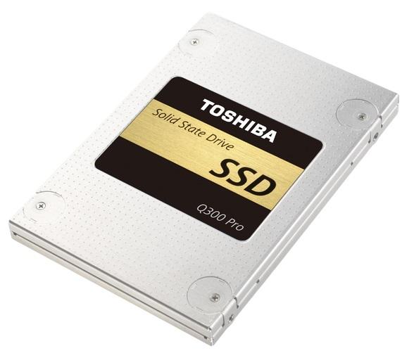 Новый уровень SSD