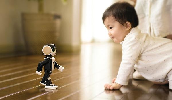 Дети, игрушки, роботы – что дальше?