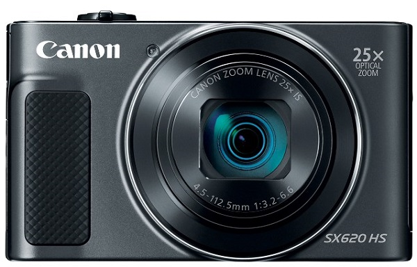Canon представила новый компакт PowerShot SX620 HS