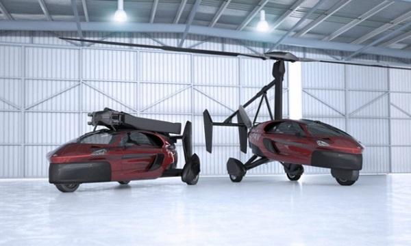 Автомобили, электромобили. летающие автомобили… что дальше?