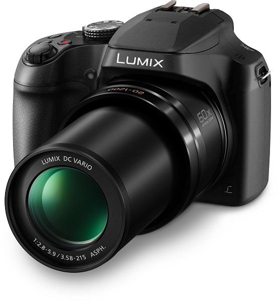 Новый гиперзум на смену Panasonic Lumix DMC-FZ72