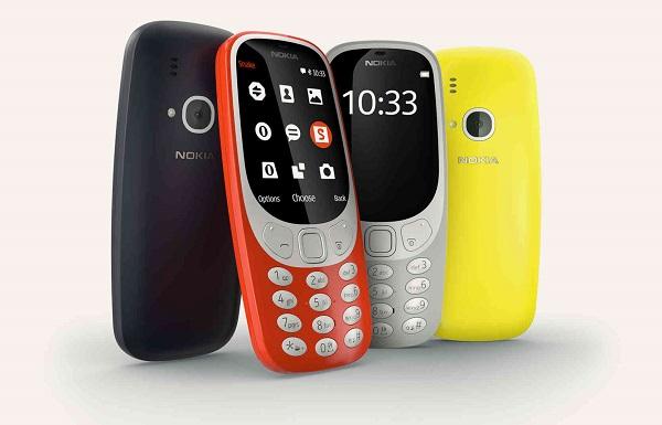 Nokia, конечно возвращается, но как-то странно