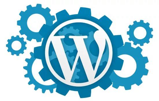 WordPress 50 первых шагов для создания сайта