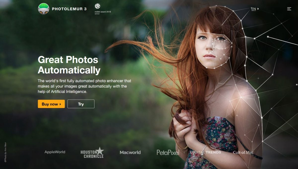 """Сервис, который """"заменит"""" Photoshop, да еще и """"подумает"""" за вас"""
