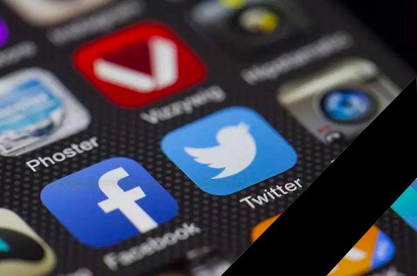 Прощайтесь с Facebook и Twitter!
