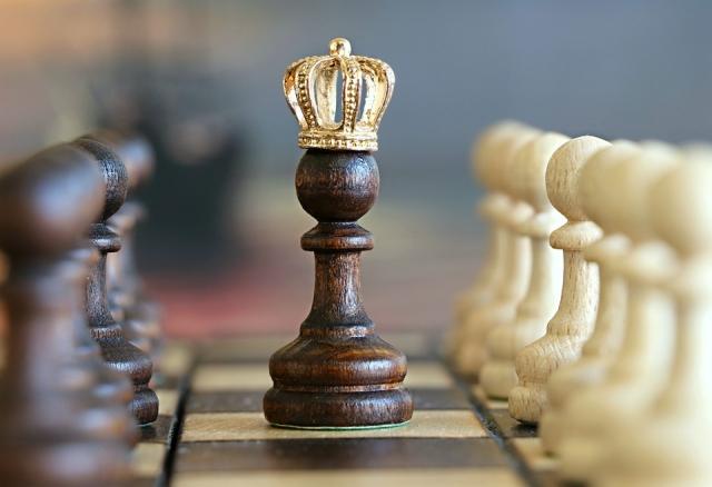 Мысли о шахматах