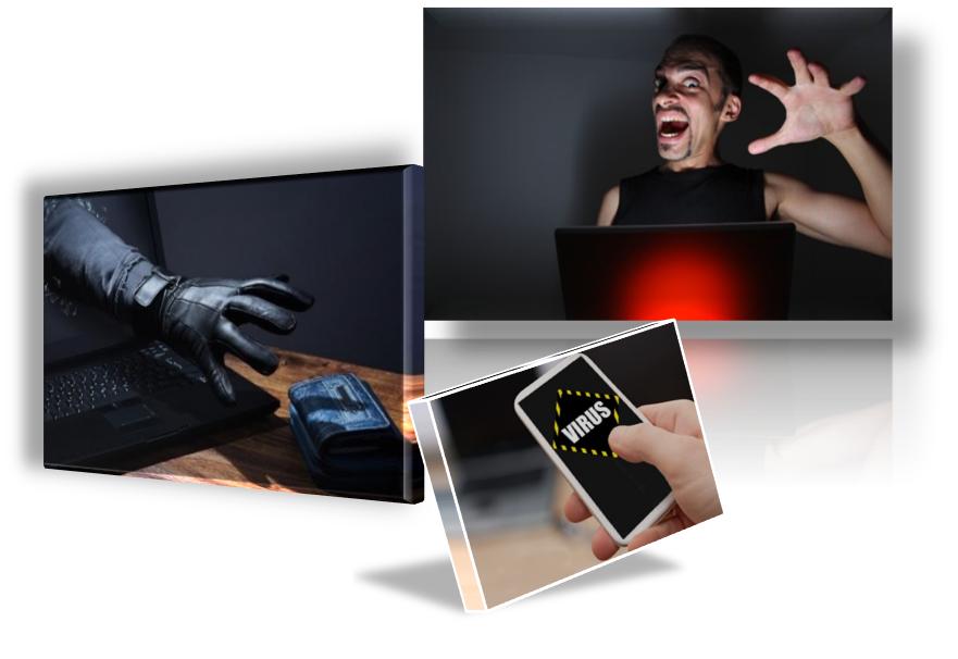 Как защитить смартфон от возможных мошенников