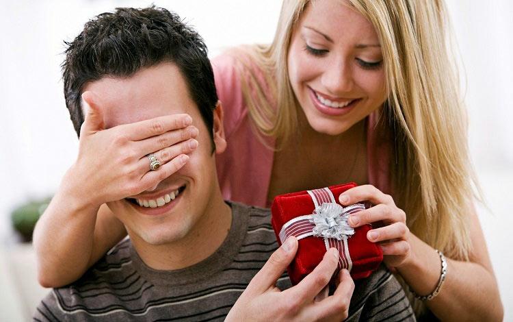 К вопросу о подарках